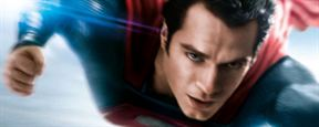 "1ères séances : Superman impose son ""Steel"" !"