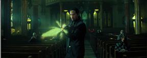 Keanu Reeves : il sort les armes pour récupérer sa voiture dans la bande-annonce de John Wick