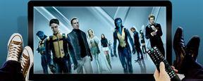 """Ce soir à la télé : on mate """"X-men : le commencement"""" et """"La Mémoire dans la peau"""""""