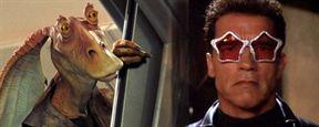 Star Wars, Batman, Indiana Jones... 8 épisodes de saga qui ont fait hurler les fans