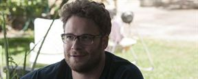 Biopic Steve Jobs : Seth Rogen créera Apple avec Christian Bale !