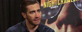 """Jake Gyllenhaal : """"Le héros de Night Call est à l'aube de quelque chose de nouveau"""""""