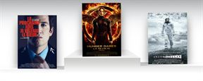 Box office France : Hunger Games écrase la concurrence