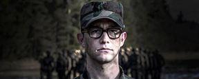 Joseph Gordon-Levitt en Edward Snowden : premières photos