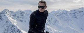 James Bond : un aperçu de la course poursuite de Spectre à Rome