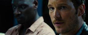 """Jurassic World : Omar Sy a """"un rôle plus important qu'on ne l'imagine"""" selon le réalisateur"""