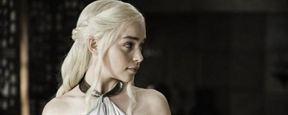 Emilia Clarke : 50 Nuances de Grey trop sexy, elle dit non au film !