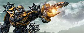 Saga Transformers : des suites et des spin-off en projet !