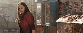 Avengers 2 : Quicksilver et Scarlet Witch se dévoilent dans une vidéo bonus