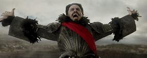 Pan : Hugh Jackman dévoile de nouvelles images du prequel