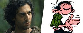Max Boublil, de Robin des Bois à Gaston Lagaffe ?