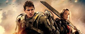 Et si Edge of Tomorrow était la meilleure adaptation d'un jeu vidéo ?