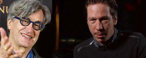 Wim Wenders va diriger Reda Kateb dans un film en 3D