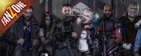 Fanzone 405 : la Suicide Squad en tenue