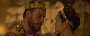 "Cannes 2015 : Macbeth, une ""adaptation audacieuse"" qui a convaincu la presse"