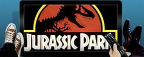 """Ce soir à la télé : on mate """"Jurassic Park"""" et """"Iron Man"""""""