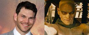 Mad Max : les acteurs avec et sans leurs costumes