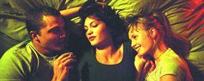 Cannes 2015 : Qui sont les trois acteurs principaux du sulfureux Love de Gaspar Noé ?