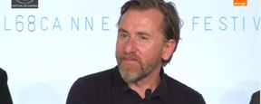 Cannes 2015 : Michel Franco a réécrit Chronic pour Tim Roth