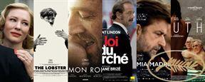 Cannes 2015 - Notre palmarès et nos moments forts : le Festival vu par la rédaction d'AlloCiné