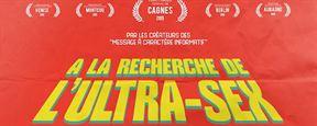 A la recherche de l'Ultra-sex : le porno-rigolo de Nicolas & Bruno débarque au Max Linder
