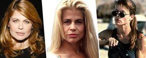 "Linda Hamilton : qu'est devenue la Sarah Connor de ""Terminator 2"" ?"
