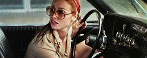 La Dame dans l'auto avec des lunettes et un fusil: la bande-annonce envoutante du nouveau film de Joann Sfar