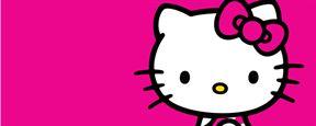 Un film Hello Kitty sur les écrans en 2019 !