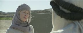 Bande-annonce Queen of the desert : Nicole Kidman et Robert Pattinson devant la caméra de Werner Herzog