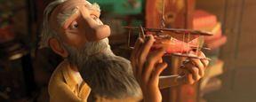 Le Petit Prince : rencontre avec l'aviateur André Dussollier