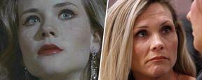 """25 ans après, qu'est devenue la sexy Amy Locane de """"Cry Baby"""" ?"""
