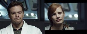 Seul sur Mars : l'équipage du nouveau Ridley Scott répond à un psychologue