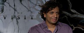 The Visit : M. Night Shyamalan nous dévoile son film d'horreur