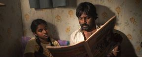 Dheepan : quelle place au box-office des dernières Palmes d'or ?