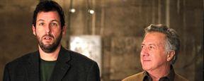 Bande-annonce The Cobbler : Adam Sandler est un cordonnier aux pouvoirs magiques
