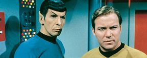 Star Trek: William Shatner écrit un livre sur Leonard Nimoy
