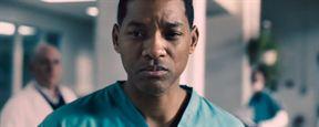 Bande-annonce Concussion : Will Smith au secours des joueurs de foot US