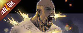 Fanzone 453 : Luke Cage se trouve des alliés