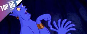 5 personnages Disney qui nous ont fait mourir de rire