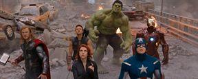 Marvel annonce trois nouveaux films de superhéros pour 2020