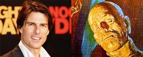 Non, Tom Cruise ne jouera pas dans le reboot de La Momie