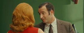 OSS 117 3 : Jean Dujardin est partant et renvoie la balle à Michel Hazanavicius
