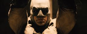 Batman v Superman : Ben Affleck démasqué dans le nouveau teaser !