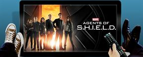 "Ce soir à la télé : on mate ""Agents of S.H.I.E.L.D."" et ""Bonnie & Clyde"""