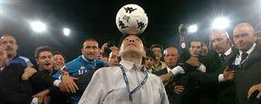 Après le documentaire sur Amy Winehouse, Asif Kapadia s'attaque à Maradona !