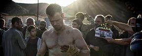 Le prochain Jason Bourne pourrait être le dernier de Matt Damon