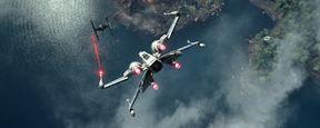 Star Wars 8 : le tournage a commencé !
