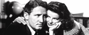 L'émouvante lettre post-mortem de Katharine Hepburn à Spencer Tracy