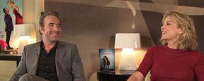 """Jean Dujardin pour """"Un homme à la hauteur"""" : """"Le défi, l'insolite, guident toujours mes choix."""""""