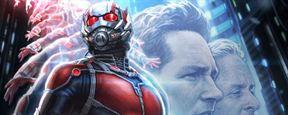 Le départ d'Edgar Wright, l'inspiration d'Iron Man... 5 choses à savoir sur Ant-Man